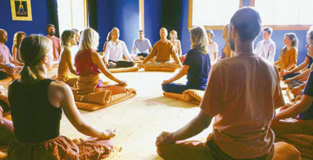 The Origins of Kriya Yoga