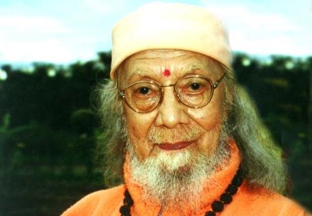 Gurudev 1996 Lecture