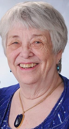 Jeanne Greening
