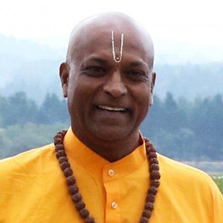 Jayendra Das Brahmachari