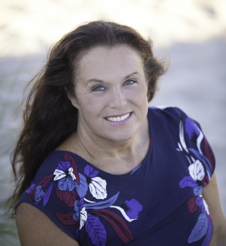 Dr. Anne Jensen CHIROPRACTOR, HEARTSPEAK & MUSCLE TESTING RESEARCHER